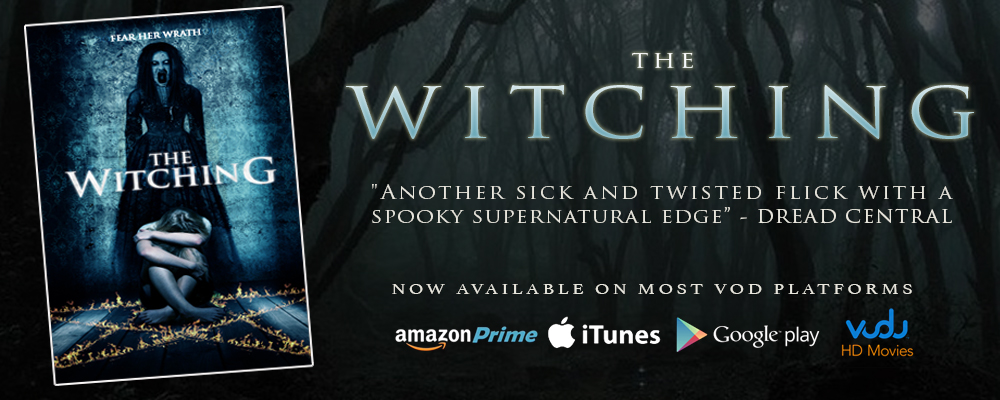The Witching Release